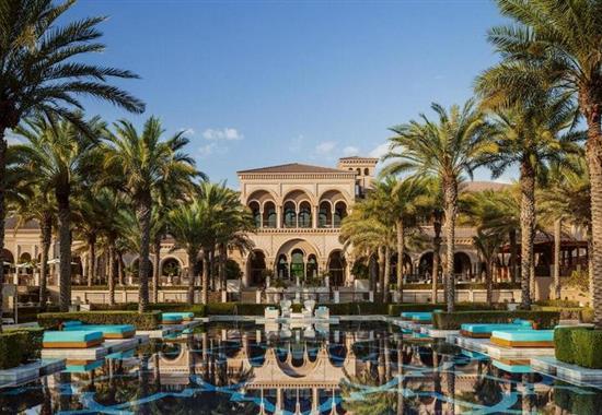 One & Only the Palm - Zjednoczone Emiraty Arabskie