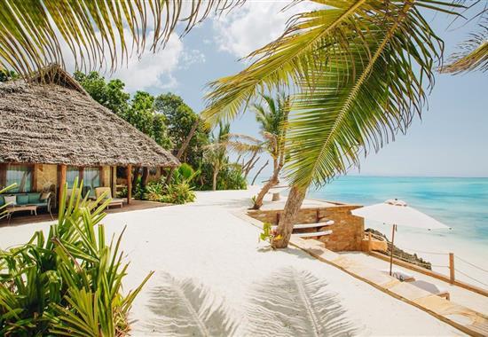 Tulia Zanzibar Unique Beach Resort - Tanzania