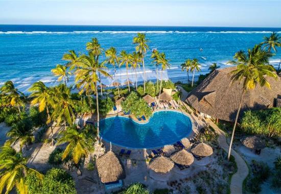 Zanzibar Queen Hotel - Tanzania
