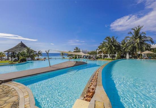 Royal Zanzibar Beach Resort - Tanzania