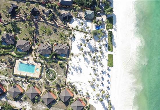 The Sands Beach Resort - Tanzania