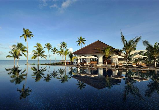 The Residence Zanzibar - Tanzania