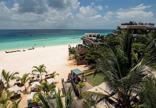 The Z Hotel - Tanzania