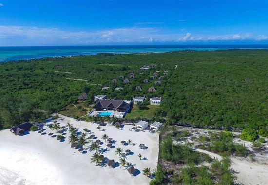 Konokono Beach Resort - Tanzania
