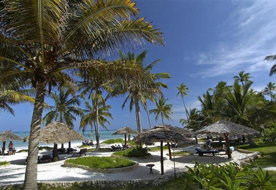 Breezes Beach Club & Spa - Tanzania