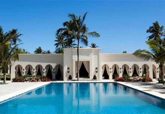 Baraza Resort & Spa - All Inclusive - Tanzania