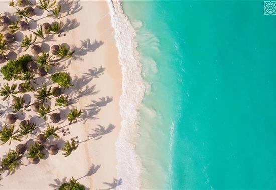 Dwa wybrzeża Zanzibaru - Tanzania