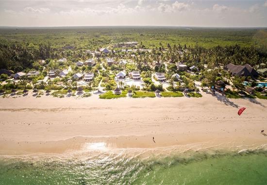Zanzibar White Sand Luxury Villas & Spa - Tanzania