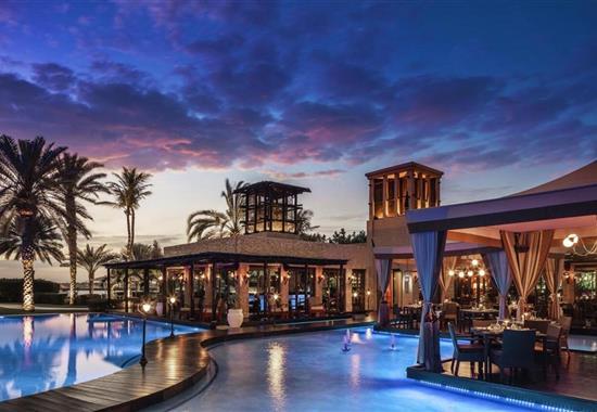 One & Only Royal Mirage - Zjednoczone Emiraty Arabskie