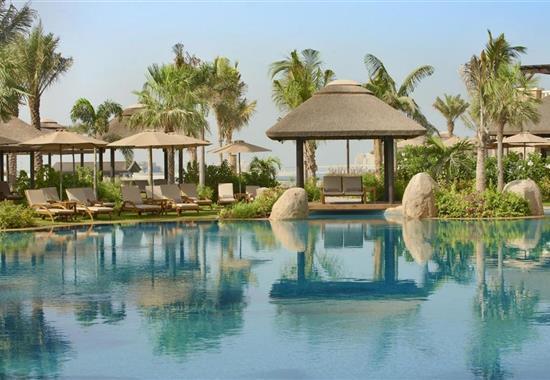 Sofitel Dubai The Palm Resort & Spa - Zjednoczone Emiraty Arabskie